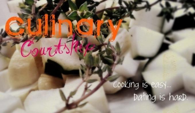 Culinary Courtship