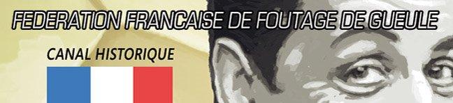 fédération française de foutage de gueule