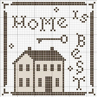 Handy image with regard to free printable primitive cross stitch patterns