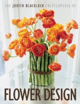 The Judith Blacklock Encyclopedia of Flower Design   The Judith Blacklock Ency. of Flower Design