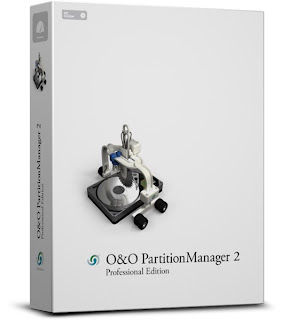Download O&O Partition Manager 2.7