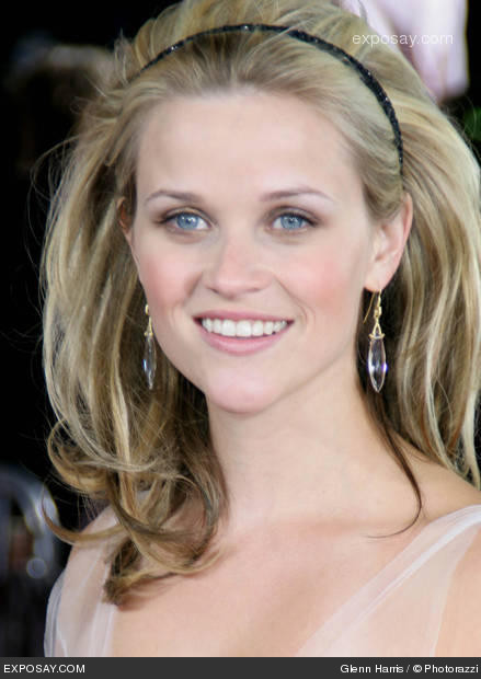 reese witherspoon walk line hair. Just Like Heaven, Average