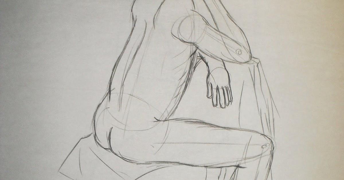 philippe millette  dessin d u0026 39 anatomie  mod u00e8le d u0026 39 homme nu