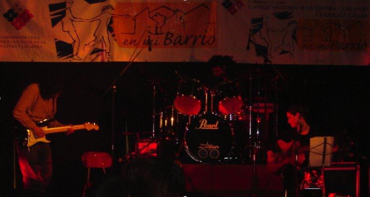 Concierto en Punta Arenas