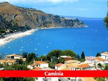 Calabria: Caminia terra dalle 1000 bellezze