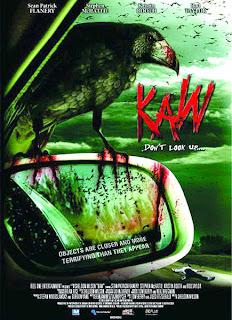 Kaw: Venganza animal   cine online gratis