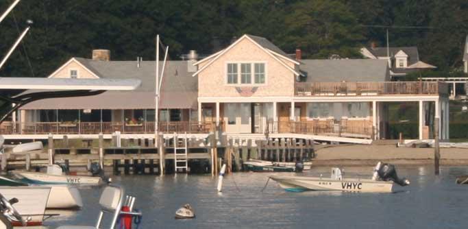 Stone Horse Yacht Club Regatta Report Vineyard Haven And