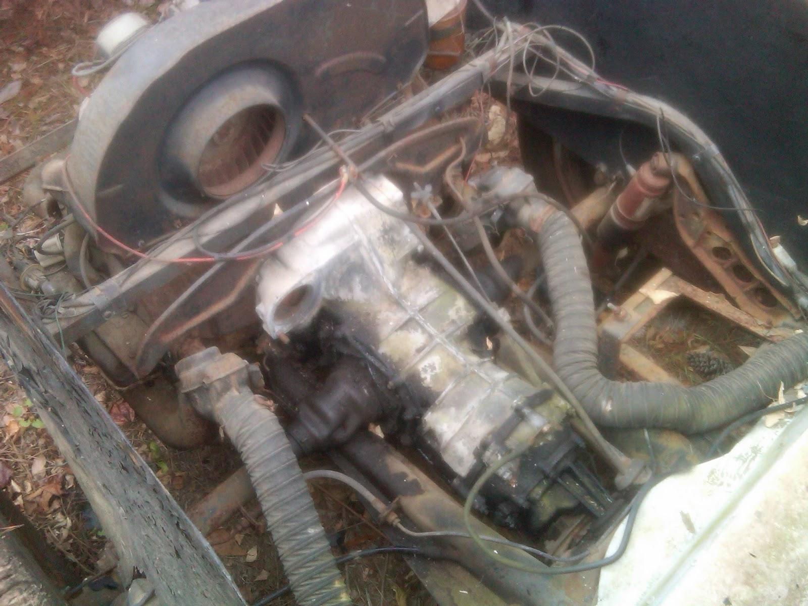 '70s Kellison GT40 Kit Car