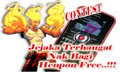 [Contest] Jejaka Terhangat Nak Bagi Henpon Free..!!