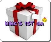 nina's 1st GA