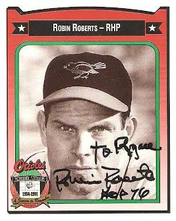 RIP Robin Roberts