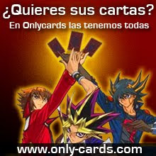Tienda Only-Cards