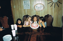 "9th Birthday at Pa & Mema""s"