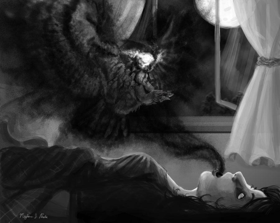 Vampire Night Horrors Wicked Dead by Ingram Howard (2009, Hardcover)