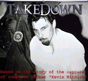 Одиннадцатый фильм Взлом (Takedown) .