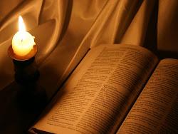Leia a Biblía!!