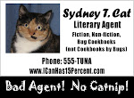 The Bad Agent Sydney Blog!