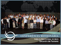 Conferencia Missionária PIB.
