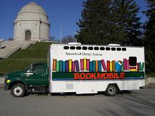 Arrowhead Library System Bookmobile