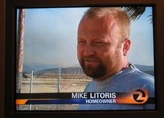 reall funny names photo of Mike Litoris odd