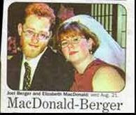 really bad marriage names macdonald berger picture