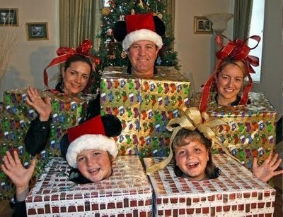 funniest family christmas gifts