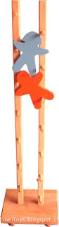boneka tangga