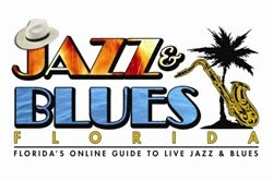Jazz Blues Florida - Florida's Online Guide to Live Jazz & Blues in at JazzBluesFlorida.com