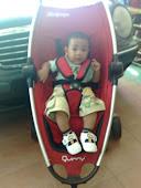 Adam 7 Months