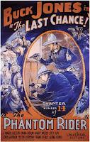 O CAVALEIRO FANTASMA - 1936
