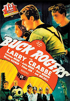BUCK ROGERS - 1939