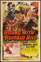 BUFFALO BILL, O INVENCVEL - 1954