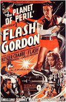 FLASH GORDON NO PLANETA MONGO - 1936