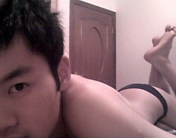 Asian Boys Heaven: boy next door@H&M
