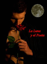 "Mi nuevo blog ""La luna y el Poeta"""