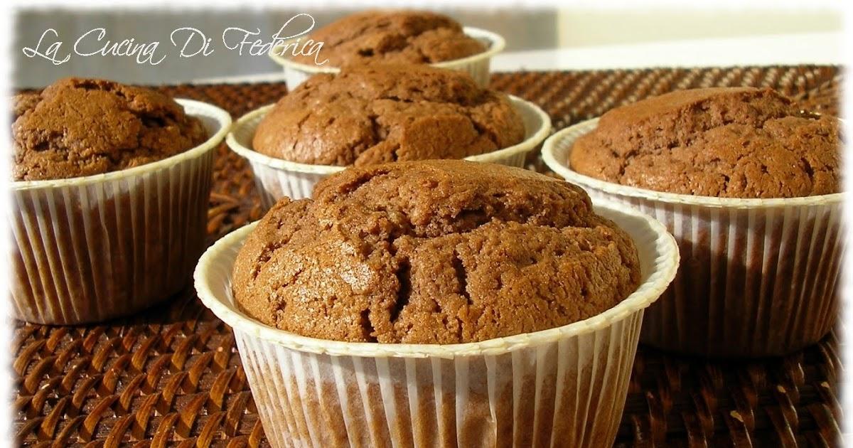 La cucina di federica muffin al cappuccino di rossella - La cucina di rossella ...