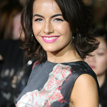 the most beautiful girl of 2010, camillabelle 3
