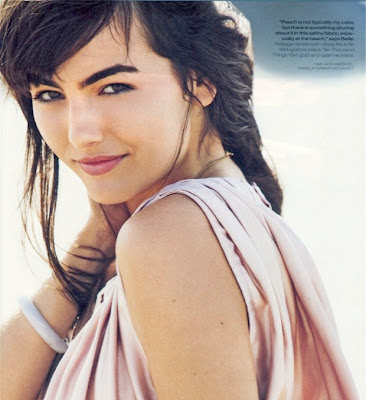 the most beautiful girl of 2010, camillabelle 4