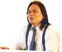 The Successful Indonesian Forex Trader, Theo F. Thoemion