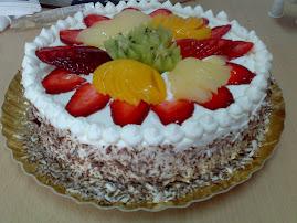 Chantilly e frutas2