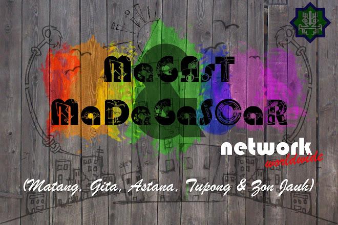 MAGAST & MADAGASCAR