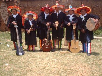 """Patrimonio  Nacional  """"LOS AUQUISH"""""""