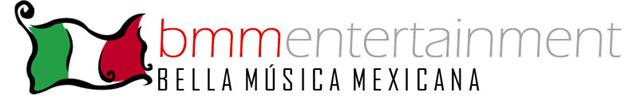 Bella Musica Mexicana Entertainment