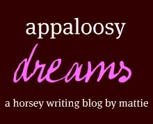 Appaloosy Dreams