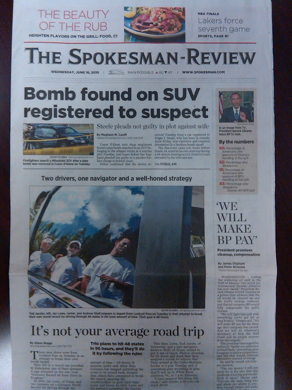 Spokesman-Review