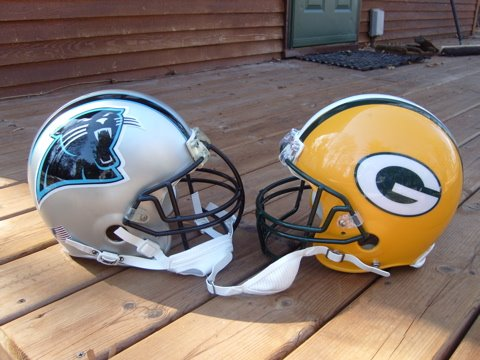 [Panthers+Packers]