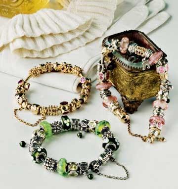 Opening Pandora's Jewelry Box