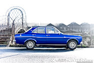 1974 Ford Escort 1300 Executive