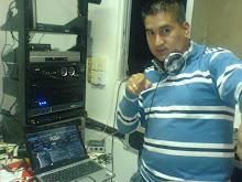 DJ CHRISTIAN RUIZ