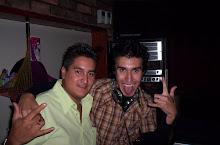 DJ CHRISTIAN RUIZ & DJ DELIX